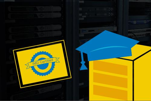 Smart power is the foundation of the smart data center.
