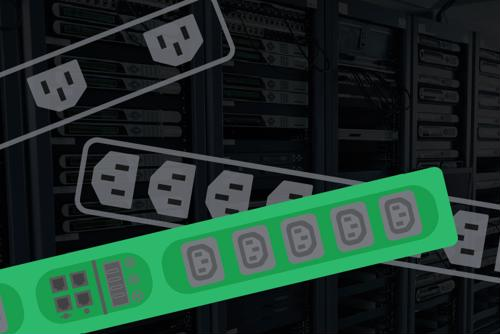 You can customize and tailor the PDUs based on your specific date center needs.