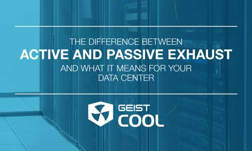 The Difference Between Active and Passive Exhaust
