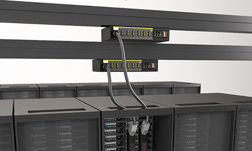 Reimagining Rack PDUs Through Modular Design - White Paper