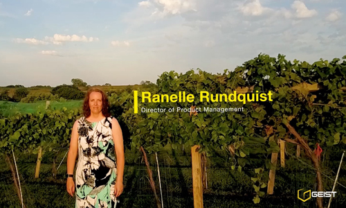 This is my downtime- Ranelle Rundquist