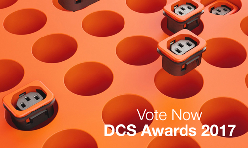 U-Lock is a finalist for PDU Product of the Year at the DCS Awards 2017