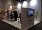 Geist at Data Centre World 2014