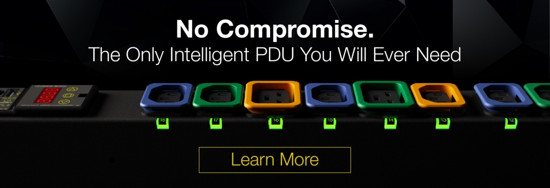 The Only Intelligent PDU You Will Ever Need