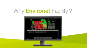 Environet Facility- The Ultimate Monitoring and Management Solution