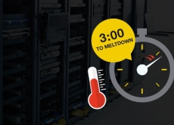 Cooling system failure can lead to potentially disastrous downtime for one's business.