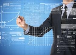 DCIM supplies valuable metrics that improve business analytics.