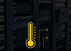 Data center cooling simplified: Protect the cold from the hot