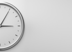 Every second counts in the data center.