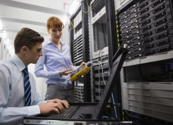 Power availability in the data center depends on reliable PDUs.