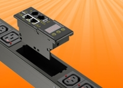 Smart PDUs can help high temperature environments remain energy efficient.