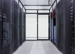 Temperature is one of the most important metrics in a data center.