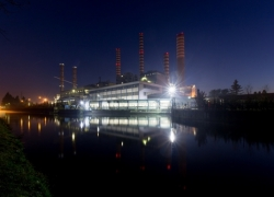 U.S. data centers consume many billions of kW hours of electricity every year.