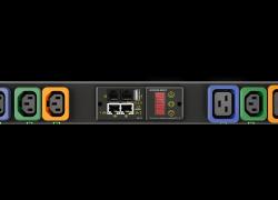 Geist GU2 Switched PDUs
