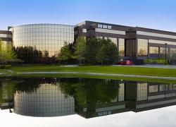 VW headquarters