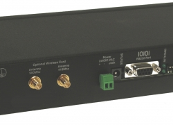 RS-Wi Data Center Wireless Monitoring System