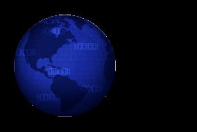 Environet Globe