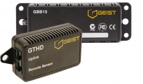 GBB15 POE and GTHD Environmental Sensors
