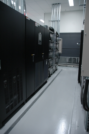 Primus Tier III Data Center