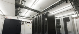 Keeping the lights on in the data center is half the battle.