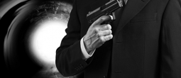 Lesser men than James Bond have broken into data centers.
