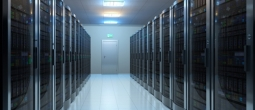 Maintaining the server room temperature by using monitoring systems.