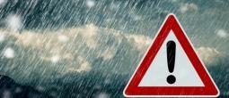Rain can wreak havoc on data centers.