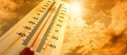 Temperature is one among several climate factors that can impact data center infrastructure.