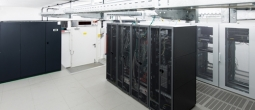 What are some ways that effective power systems can impact data centers' bottom lines?