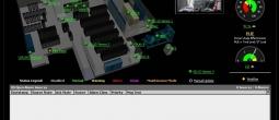 GameStop Data Center via Environet DCiM